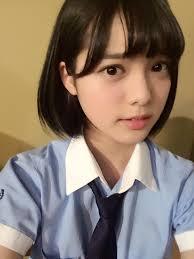 路チュー カップ 平手友梨奈